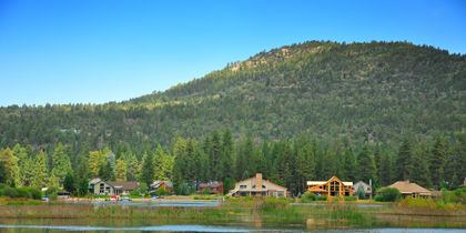 Big Bear Lake, Big Bear Lake, California, United States of America