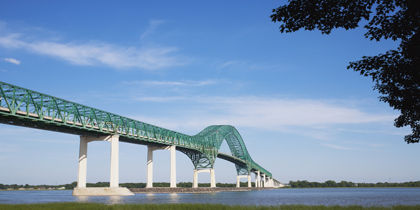 Trois-Rivieres, Trois-Rivieres, Quebec, Canada