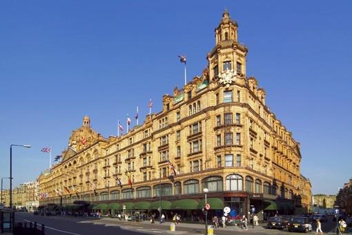 guia de hoteles en londres: