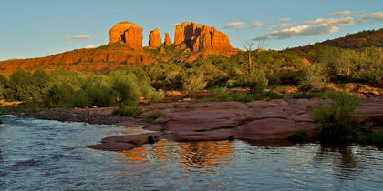 Oak Creek, Sedona, Arizona, United States of America
