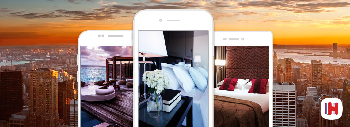 Hotels.com Mobile App Free Download