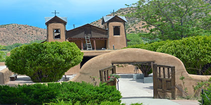 Chimayo, Santa Fe, New Mexico, United States of America