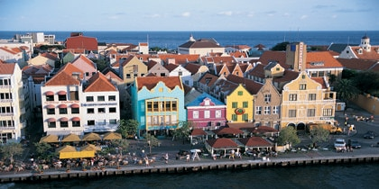 Willemstad, Curacao (all), Curacao