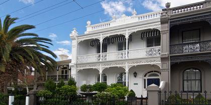 East Melbourne, Melbourne, Victoria, Australien