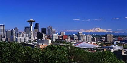 Bellevue, Seattle, Waszyngton, Stany Zjednoczone