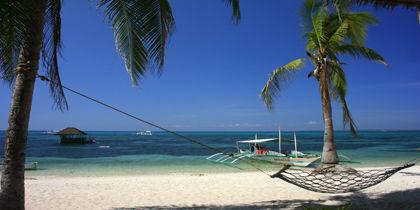 Malapascua Island, Cebu Island, Philippines