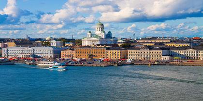 Kamppi, Helsinki, Finland
