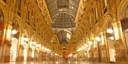 Northern Milan, Milan, Italy