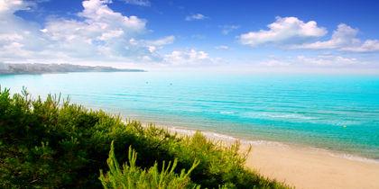 Salou, Costa Daurada, Espagne