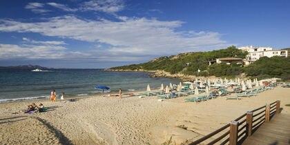 Baja Sardinia, Costa Smeralda - Olbia - Eastern Sardinia, Italy