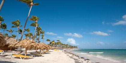 Cabeza de Toro, Punta Cana, Dominikanische Republik