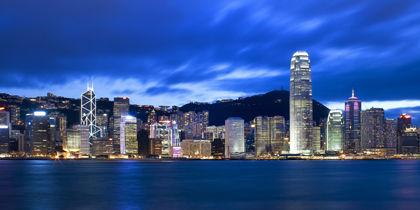 Centro, Hong Kong, Hong Kong