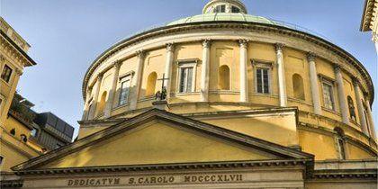 Corso Buenos Aires, Mailand, Italien