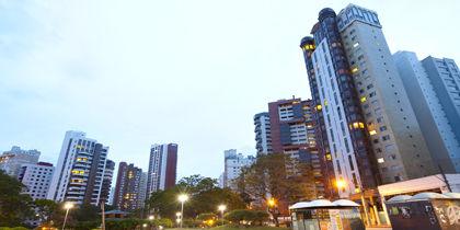 Batel, Curitiba, Brazil