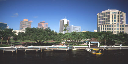 Downtown Fort Lauderdale, Fort Lauderdale, Florida, United States of America