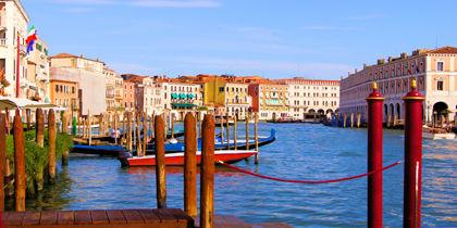 Cannaregio, Venedik, İtalya
