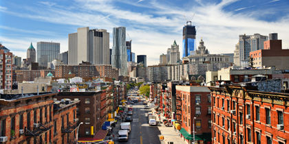 East Village - Lower East Side, Nueva York, Nueva York, Estados Unidos