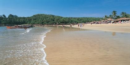 Baga, Goa (state), India