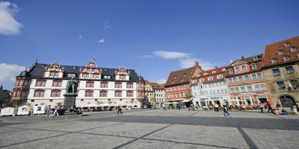 Coburg, Franconia, Germany