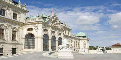 Landstrasse, Vienna, Austria