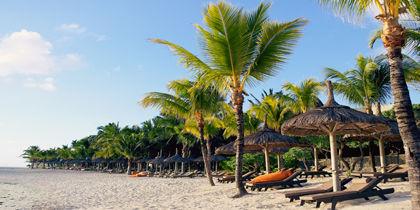 Belle Mare, Mauritius Island, Mauritius