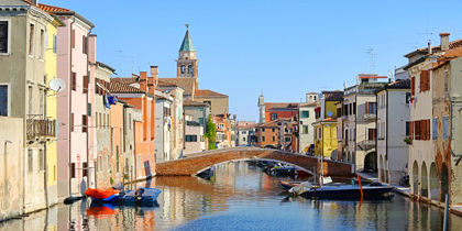 Chioggia, Venetian Riviera, Italy