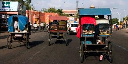 M.I. Road, Jaipur, India
