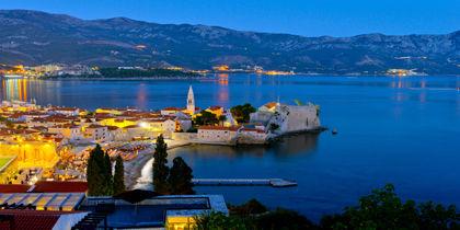 Budva, Montenegro Coast, Montenegro