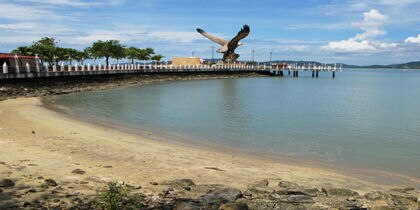 Kuah, Langkawi, Malaysia