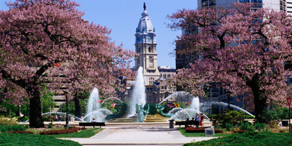 Center City, Philadelphia, Philadelphia, Pennsylvania, United States of America