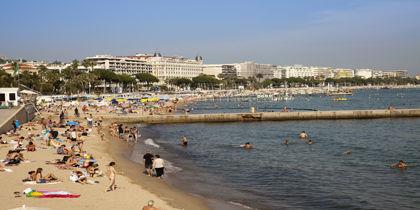 Saint-Raphaël, Saint-Raphaël, Francia