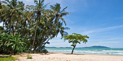 Tamarindo, Guanacaste - North Pacific Coast, Costa Rica