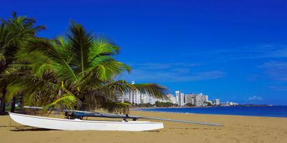 Condado, Puerto Ricon saari, Puerto Rico