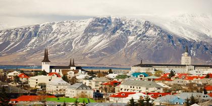 Reykjavík, Reykjavík, Islande