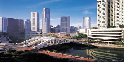 シンガポール リバー, シンガポール, シンガポール