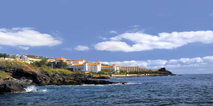 Canico, Madeira Island, Portugal