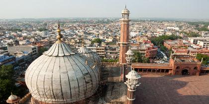 Central Delhi, New Delhi, India