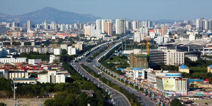 Haigang, Qinhuangdao, China