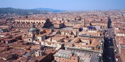 Western Bologna, Bologna, Italy