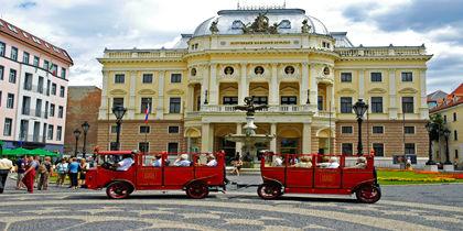 Stare Mesto, Bratislava, Slovakia