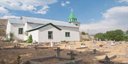 San Patricio, Ruidoso, New Mexico, United States of America