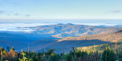 Black Mountain, Asheville, North Carolina, United States of America