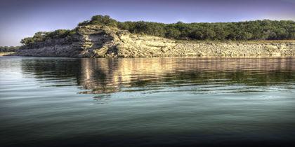 Lago Travis, Austin, Texas, Estados Unidos