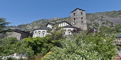 Andorra la Vella, Andorra (all), Andorra