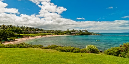 Top 10 luxury hotels in maui island hawaii for Best luxury hotels in maui