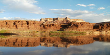 Green River, Moab, Utah, United States of America