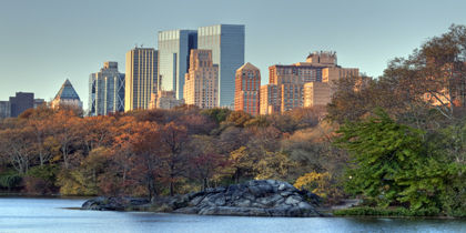 Upper West Side, New York, New York, United States of America