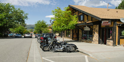 Big Bear City, Big Bear Lake, California, United States of America