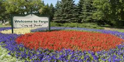 Fargo, Fargo, North Dakota, United States of America