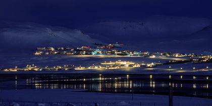 Mosfellsbaer, Reykjavik, Iceland